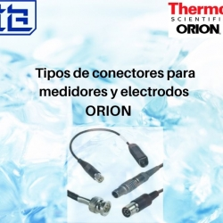 Conectores Thermo ORION